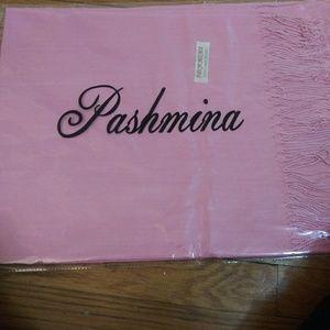 A Pashmina Scarf